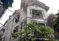 Bán nhà liền kề căn góc quận Thanh Xuân - 3 mặt thoáng - View Hồ sen quanh năm thơm mát - 14,5 tỷ LH 0982537929