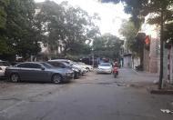 Hot hot… Bán đất hai mặt phố, một mặt ngõ Lý Sơn Long Biên 12 tỷ
