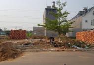 Bán đất khu dân cư Phú Thịnh, phường Long Bình Tân