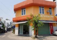 Bán nhà góc 2 mặt tiền khu TDC VCN Phước Hải, Dt: 43m2. Hướng Đông Nam