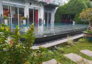 Bán căn đẹp Riviera còn rất mới 1 trệt 2 tầng, 900m2, hồ bơi, sân vườn, giá 80.5 tỷ