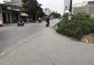 Bán 92m2 đất mặt đường chợ Vĩnh Khê, An Đồng. 1.13tỷ