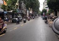 Cần bán nhà MT Bà Huyện Thanh Quan, P.6, Q.3, DT: 4x18m, trệt, 3 lầu. Giá: 31 tỷ