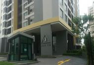 Cho thuê CHCC Kris Vue Quận 2, căn góc 3 phòng, đầy đủ NT, 12 triệu/tháng, 0918860304