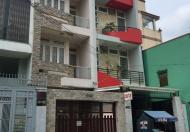 Bán nhà mặt tiền 79/9 Phú Định, P16, Q8 (4x13m) 2 lầu mới, sát chợ cho thuê 15tr/th