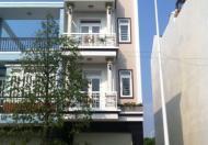 Gấp nhà mặt tiền Võ Văn Tần, P5, Quận 3. 8.5x15m, giá chỉ 55 tỷ