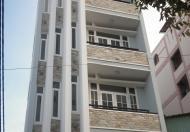 Bán gấp nhà 2 mặt tiền Võ Văn Tần, Quận 3. 4x18m, giá chỉ 34 tỷ