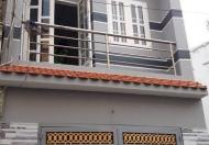 Nhà 4mx13m (1T - 1L - 2PN) hẻm 1 sẹc đường 1C, Vĩnh Lộc B