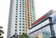 Cho thuê chung cư Fafilm, 19 Nguyễn Trãi, VNT Tower, 120m2, 3PN. đồ cơ bản, giá 11,5 triệu