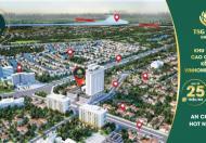 Cơ hội cho nhà đầu tư trong lễ mở bán TSG Lotus Sài Đồng, diện tích linh hoạt, 25tr/m2