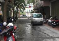 HÓT! Nguyễn Chánh, 45m, cấp 4, mt 4.2m, giá 4.55 tỷ