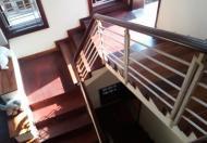 Cho thuê nhà 3 tầng đường Phan Bội Châu