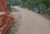 Bán lô đất đẹp tại làng An Việt, Minh Mạng