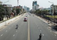 Siêu phẩm mặt phố Nghi Tàm 105m2, mt 5m, 33 tỷ, đường mới mở rộng 50m, có tầng hầm, hiếm