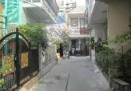 Biệt thự Cư xá Nguyễn Văn Trỗi, phường 17, quận Phú Nhuận