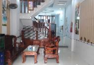 Bán nhà 1 lầu 1 trệt,giá rẻ,đường Mạch Thị Liễu,tân đông hiệp,dĩ an,bình dương,72m,2.35 tỷ
