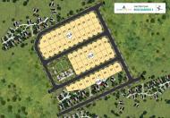 Đất nền TP Đồng Hới, Quảng Bình- cơ hội đầu tử chỉ từ 3tr5/m2