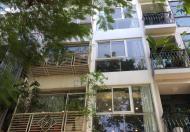 Cho thuê căn hộ full đồ tại mặt đường Trấn Vũ Ba Đình View Hồ Tây