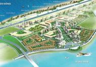 Bán lô đất sạch đẹp Lê Văn Thủ - KDT Nam Việt Á GĐ 1, View công viên, DT 105m, 5.2 tỷ.