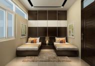Bán Nhà Phan Đình Phùng Phú Nhuận - Hẻm Thẳng 4m- Giá 7,5 Tỷ TL 0903674458