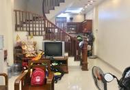 Phố Hoàng Cầu: Nhà Đẹp- Lô Góc- Ô TÔ đỗ cửa, MT 4.3m, DT 40mx5 Tầng.