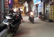 Bán nhà mặt phố, ô tô tránh, kinh doanh sầm uất phố Triều Khúc, Nguyễn Trãi - Thanh Xuân.0916214789
