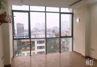 Cho thuê nhà nguyên căn mặt đường Nguyễn Hoàng, dt 77 m2 x 7,5 tầng.