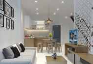 Cho thuê nhà ngay trung tâm đẹp nhất khu vực đường Phan Đăng Lưu, Q. Phú Nhuận, DT 4.5x22m