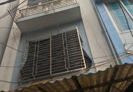 Bán nhà 4 tầng 40m2 với giá 3,25 tỷ tại ngõ Phùng Khoang - Trung Văn.