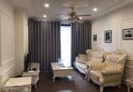 Cho thuê CCCC Indochina 241 Xuân Thủy, 92m2, 2PN, đầy đủ nội thất đẹp và sang trọng, 0965820086