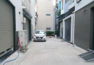 Tôi cần bán nhà Nguyên Hồng P11 Quận Bình Thạnh Hẻm 6m nhà 5 lầu rất đẹp.