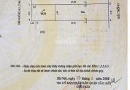 Bán đất ngõ 82 phố Nghĩa Tân, Cầu Giấy, Hà Nội - 80.1m2 - 9.5 tỷ - SĐCC