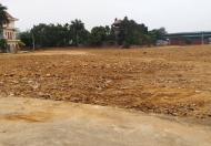 Bán đất Hòa Lạc, 800 triệu/lô, Vị trí ĐẮC ĐỊA, gần nhà máy In Tiền, lợi nhuận từ 30 - 60%/năm