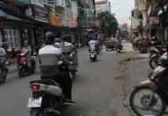 Cho thuê nhà nguyên căn mặt tiền đường Đặng Chất, phường 2 quận 8