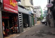 Bán nhà Phú Nhuận, mặt tiền đường, ngang 5m, giá 3.3 tỷ.
