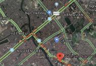 Cần chuyển đổi bán lô đất Xa La,Kiến Hưng,Hà Đông.ngõ ô tô tránh nhau.S51m2,giá 56tr/m2