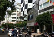 Bán nhà MT đường Cống Quỳnh, Quận 1, DT: 9.5x20, giá 65 tỷ