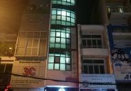 Bán nhà 2 MT đường Trần Hưng Đạo, Quận 1, DT: 4.x23, giá 45 tỷ
