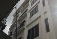 Bán nhà Triều Khúc,Hà Đông,Hà Nội.ô tô đõ cửa,kinh doanh tốt.giá 3,55 tỷ.