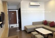 Cần cho thuê gấp căn hộ cao cấp Royal Park 2 ngủ  tại TP  Bắc Ninh