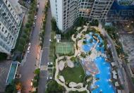 Cho thuê căn hộ Estella Heights, 4 phòng ngủ, view cao, nội thất đẹp, bao phí