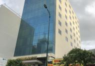 Bán tòa nhà siêu vị trí 6 tầng mặt tiền Quận 1, 5x20m 100tr/tháng, giá 45 tỷ