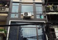 Bán nhà phố Huỳnh Thúc Kháng, 56m2, 5 tầng gara ô tô, 8.9 tỷ. LH 0989859398