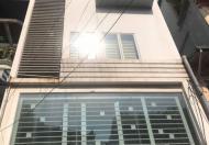 Bán nhà Nguyên Hồng, Ba Đình 58m, 5 tầng, 8.9 tỷ