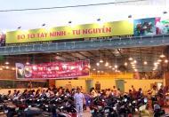 Sang quán ăn mặt tiền thương hiệu Bò Tơ Tây Ninh, Tư Nguyễn