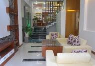 Bán nhà 2 MT Nguyễn Trãi, Q 1. (7 x 16)m, 5 lầu. Thu nhập 210tr/th, giá 37,4 tỷ
