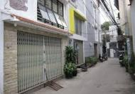 Bán nhà phố tuyệt đẹp đường Tôn Thất Tùng, phường Phạm Ngũ Lão, quận 1
