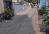 Cần bán lô đất 110 m2 tại Tăng Nhơn Phú B, Q. 9, hẻm xe hơi, giá 40tr/m2