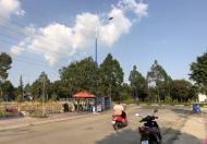 Đất mặt tiền 80m Chính chủ  Đại lộ Mỹ Phước Tân Vạn Bình Dương.