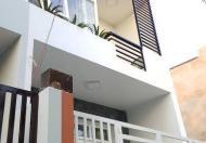 Bán nhà 2 tầng KK99 hẻm xe hơi, sát mặt tiền chợ, giá chỉ 850tr, 0902331665 LH chính chủ Trung